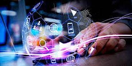 Curso para aplicar el Marketing Digital en tu empresa tickets