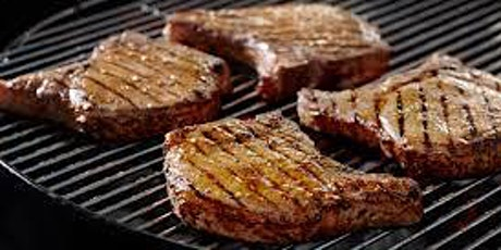 Mapleton Preschool TAKE OUT Pork Chop Dinner tickets
