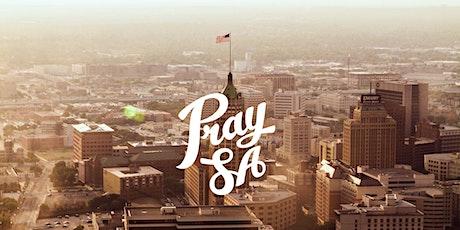 Pray SA tickets
