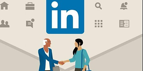 September LinkedIn 3 Part Webinar Series-- Strategies for Business Growth tickets
