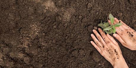 Sustainable Gardening tickets