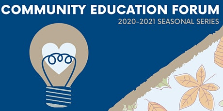 Huntington Society of Canada NOV 2020 Community Education Forum tickets