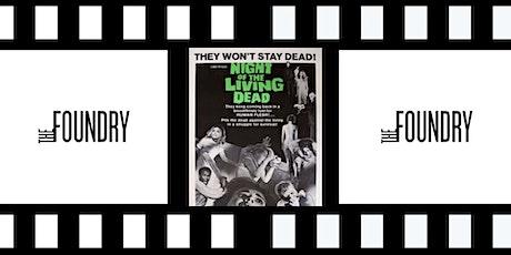 Movie Night: Night of The Living Dead tickets