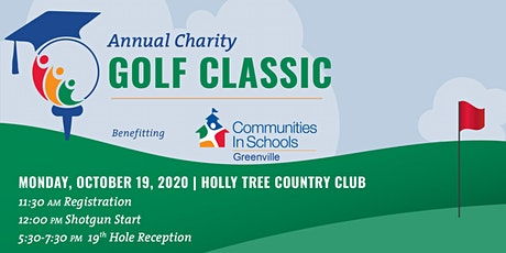 Communities In Schools Annual Charity Golf Classic tickets