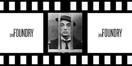Movie Night: Buster Keaton tickets
