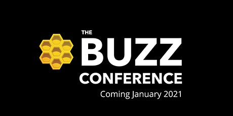 MOMENTUM 2021, A BUZZ CONFERENCE tickets