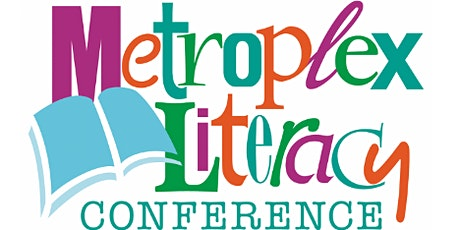 Metroplex Literacy Conference 2021 tickets