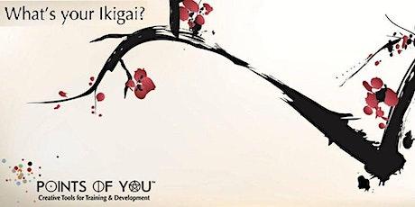 Ikigai- Αλλάζω Επαγγελματική Πορεία tickets