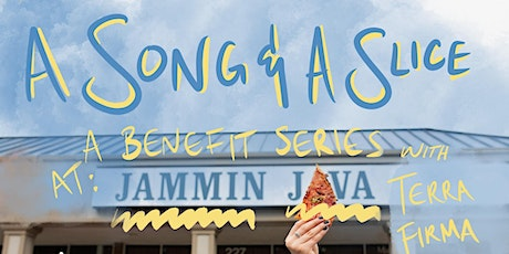 A Song & A Slice: Terra Firma Benefiting Washington Jazz Arts Institute tickets