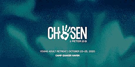 EFC-MAYM | 2020 Young Adult Retreat tickets