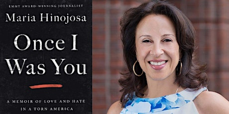 Once I Was You: A Conversation and Q&A with Maria Hinojosa tickets