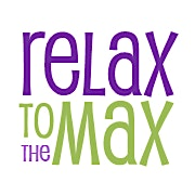 Relax to the Max logo