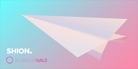 "GlamourGals + Shion Studio present ""My Dear Friend"" card design webinar tickets"
