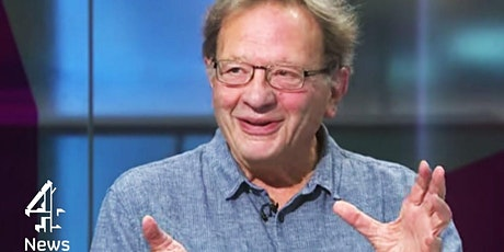 Larry Sanders: How we get out of the coronavirus crisis tickets