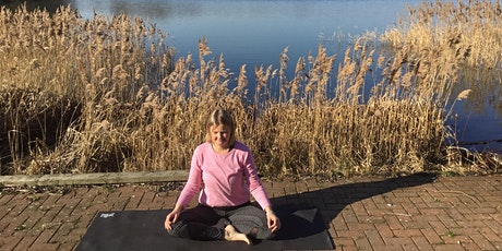 3 Week Introduction to Yoga  Lakeside  - Milton Keynes tickets