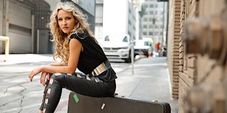 Ana Popovic tickets