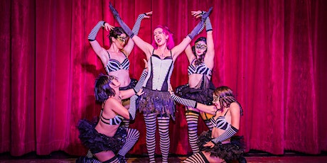 Carnival Desires: The Dollface Dames tickets