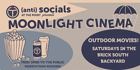 Moonlight Cinema tickets