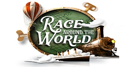 Race Around the World tickets