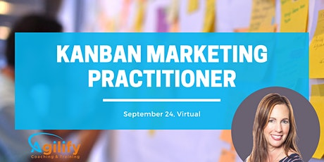 Kanban Marketing Practitioner tickets