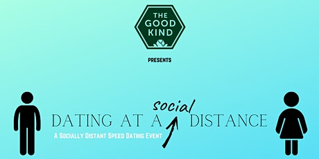 Dating at a Social Distance tickets