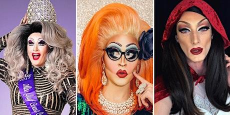 Drag Queens of Comedy! tickets