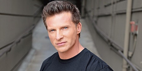 MARCH 7, 2021 - STEVE BURTON 10 AM - 1 PM tickets