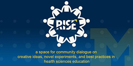 RISE Virtual Talking Circle tickets