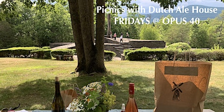 Live Music Picnic Fridays with Dutch Ale House tickets