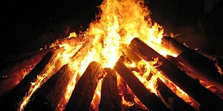 Texas Country Bonfire & Pig Roast tickets