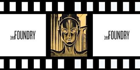 Movie Night: Metropolis tickets
