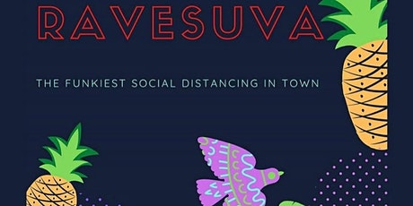 RaveSuva at Suva Kava Lounge tickets