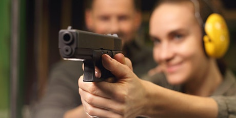 Phase 1 Defensive Pistol (Basic) tickets