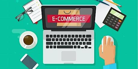 Online Business: E-commerce Track #2 biglietti