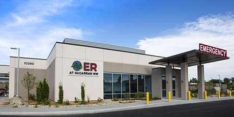 Northern Nevada Medical Center — Grand Opening of ER at McCarran NW tickets