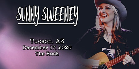 Sunny Sweeney (Tucson) tickets
