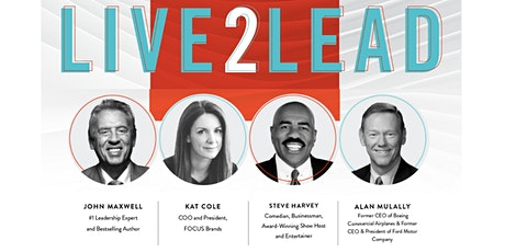 Live2Lead Heartland 2020 tickets