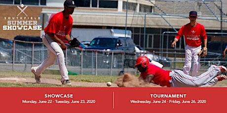 Southfield Baseball Showcase (2021) tickets
