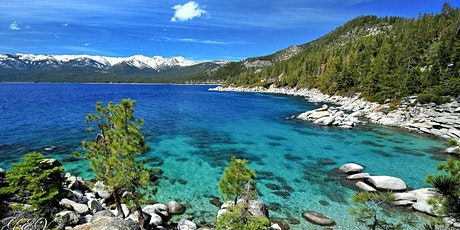 Lake Tahoe Hiking and Adventure Tour tickets