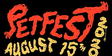 PETFEST tickets