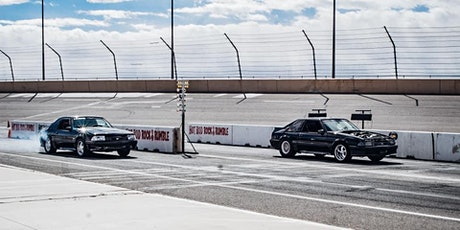 Off the Street Drags # 4 tickets