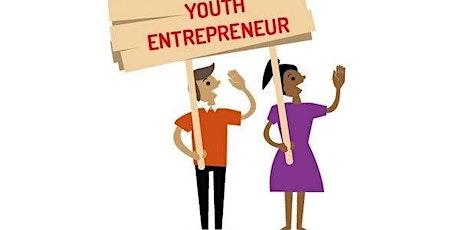 Online Roadshow:  Youth Entrepreneurship Tickets