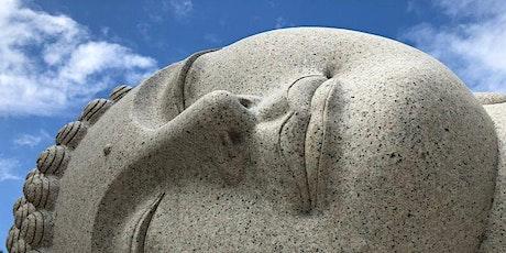 2020 Healing Zen:  An Online Meditation Retreat for Soulful Gay Men tickets