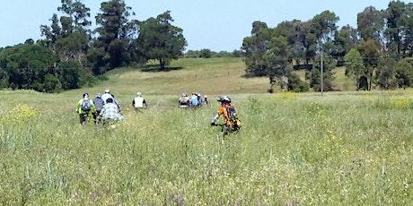 Bike Ride and BioBlitz along Coyote Creek Trail tickets