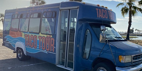 Taco Tour San Diego tickets