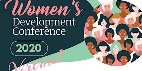 VA 4th  COGIC Women's Development Conference - Virtual 2020 tickets