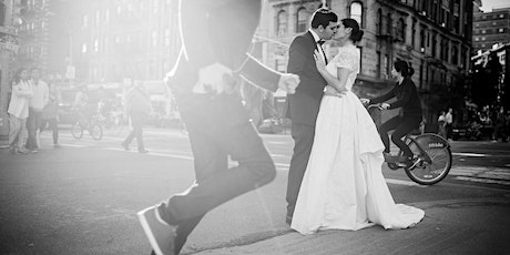 Becoming a Second Shooter for Wedding Photography tickets