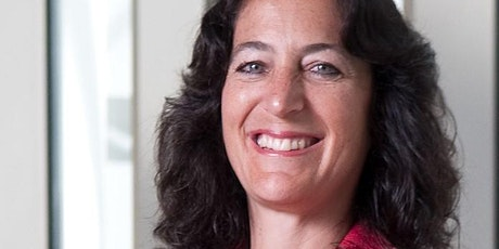 Wi-Fi For Billions: Andrea Goldsmith, Innovation, and Inclusion tickets