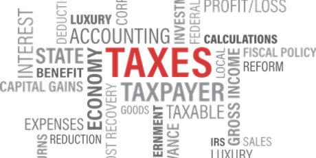Tax and Legal Strategies -Online Baltimore tickets