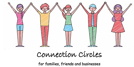 Virtual Connection Circles: Stay Connected While Social Distancing tickets